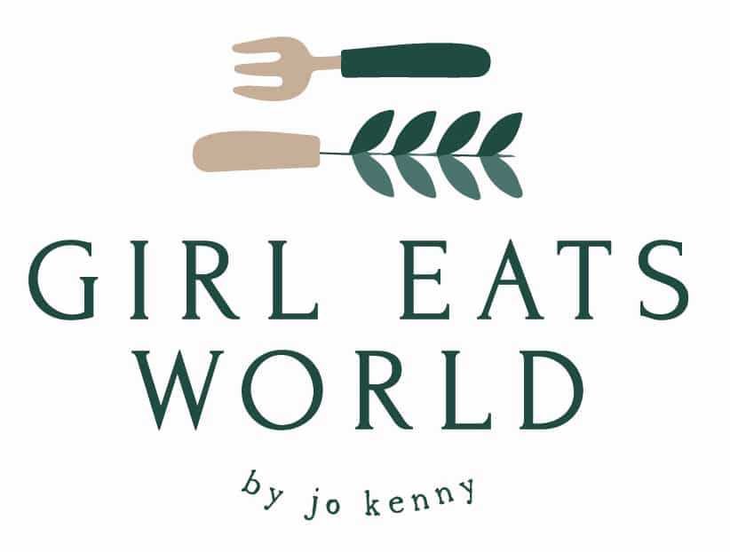 Girl Eats World